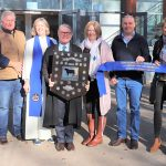 The Noel Williams Perpetual Trophy awarded to Kinross-Wolaroi School